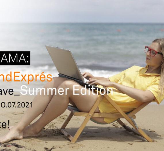 Nueva edición de EmprendExprés, programa de formación gratuito y online para poner en marcha ideas de negocio