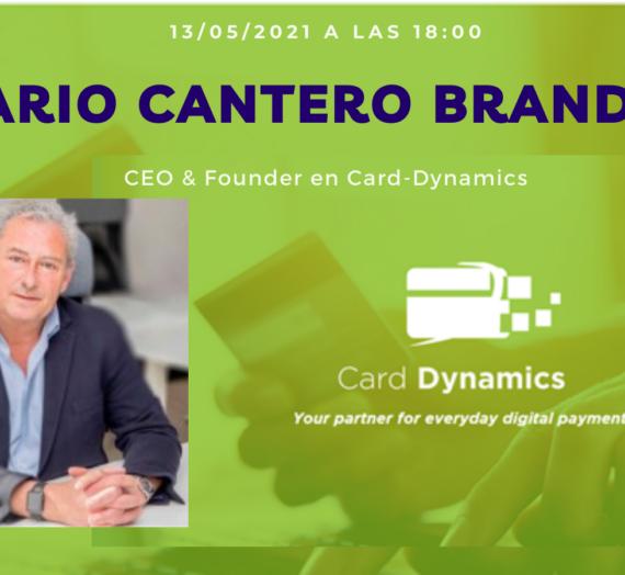 Entrevista a Mario Cantero CEO de Card Dynamics