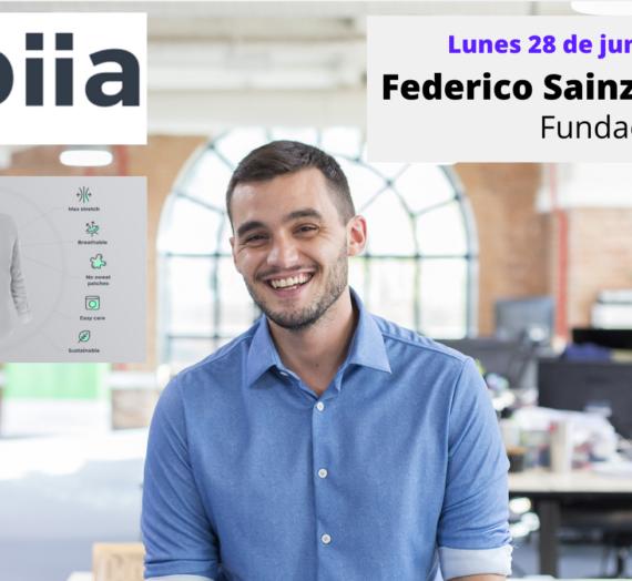 Entrevista a Federico Sainz de Robles fundador de Sepiia