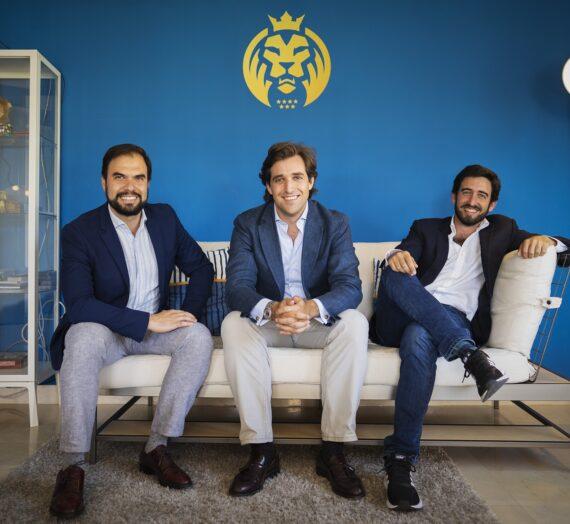 MAD Lions, primer club de esports cotizado de España