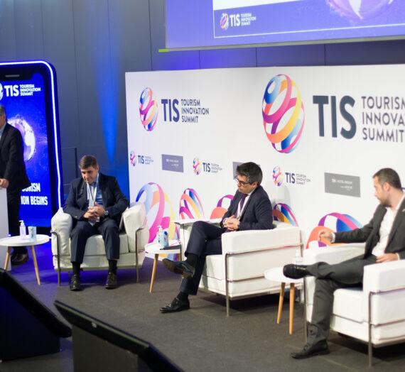 TIS premia la apuesta por la digitalización, la experiencia, la innovación y la sostenibilidad en el sector turístico
