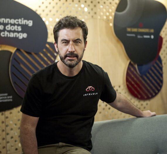La startup Jotelulu cierra una ronda con Big Sur Ventures y Bankinter para afianzarse en el mercado cloud español y comenzar su proceso de internacionalización
