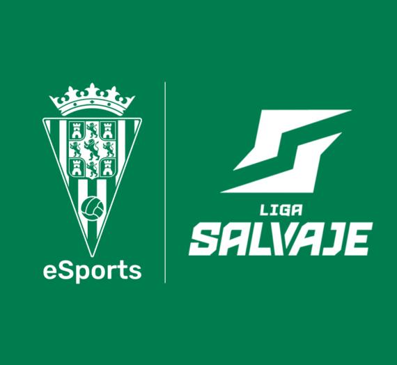 El CCF eSports competirá en la Liga Salvaje