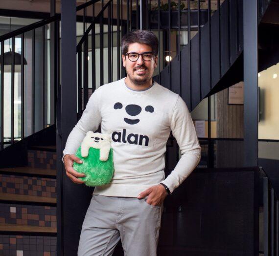 La insurtech Alan compra la app de bienestar psicológico estadounidense Jour