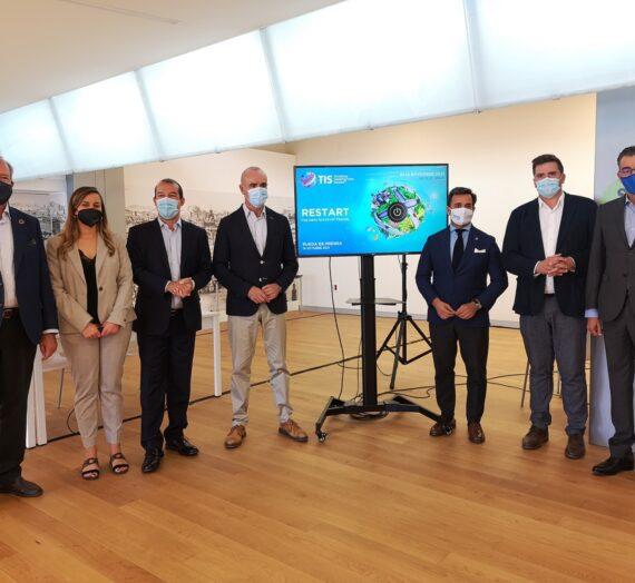 Sevilla en el epicentro de la innovación turística con la próxima celebración de TIS – Tourism Innovation Summit