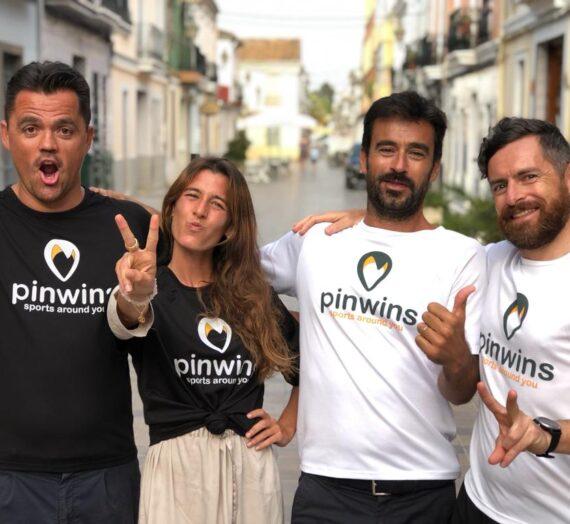 Más divertido, seguro y motivador: Pinwins, una red social para practicar deporte en compañía